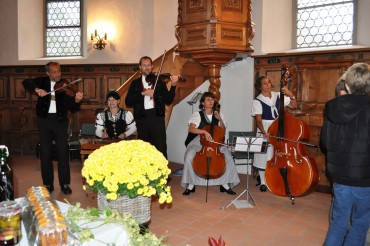 Kirche Oberneunforn